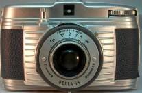 """BILORA """"BELLA 44"""" prima versione -1958"""