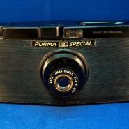 PURMA SPECIAL UK 1937 IN BACCHELITE