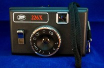 CMF BENCINI COMET BOOTS 226 X