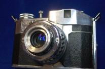 CMF BENCINI COMET S – 1951