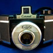 CORONET 6×6 DEL 1954