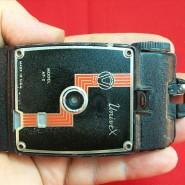 Universal Univex AF2 – Mini spy cam del 1936