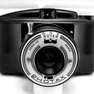 MIOM PHOTAX SERIE VIII BOYER – Blindé – 1955
