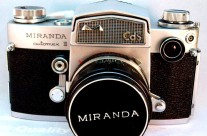 MIRANDA AUTOMEX III – 1965