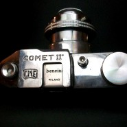 CMF BENCINI COMET II