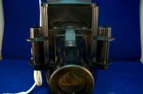 Pouva Lanterna Magica – 1950 (EX DDR) – BACCHELITE