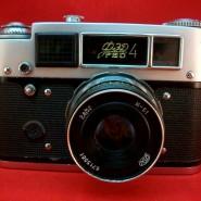 FED 4B  FED4 B – prima versione – 1969