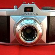 PENTONA – 1956 ZEISS – KW – PENTACON