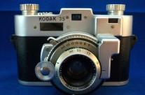 KODAK 35 RF 1a versione  1940-1951