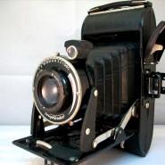 VOIGTLANDER BESSA 6×9 1937-1942