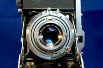 Balda Baldinette Bunde -Camera – Werk 1950/1951