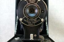 Kodak Eastman no 2 folding cartridge hawkeye model c 1926