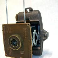 Univex AF5 minicam – USA 1938