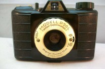 Pouva Start Modell 56L
