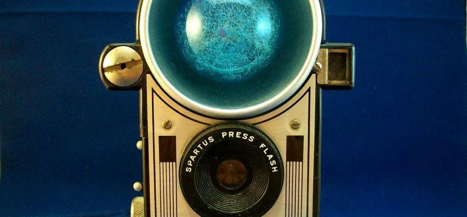 Spartus Press Flash